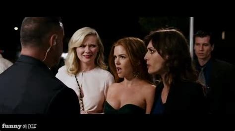 Bachelorette Red Band Trailer from Kirsten Dunst, Lizzy