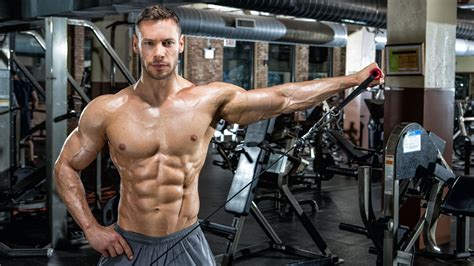 Joint-Friendly Workouts to Gain Without Pain   Muscle