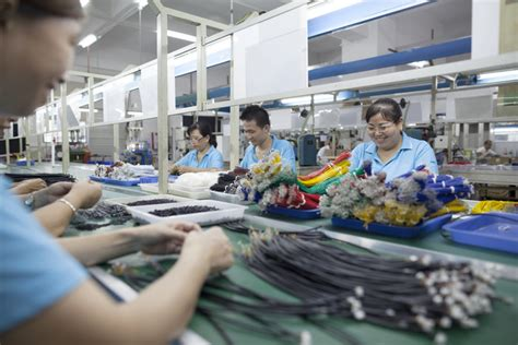 Chinese doll factory investigated over workplace abuse