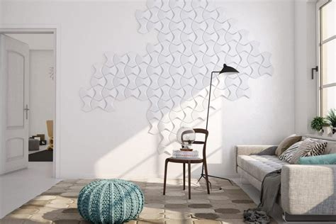 ARSTYL® Wall Tiles WING