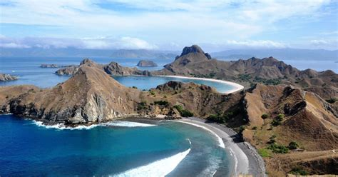 Komodo-Insel: Private 4–Tagestour mit Phinisi-Boot & Hotel