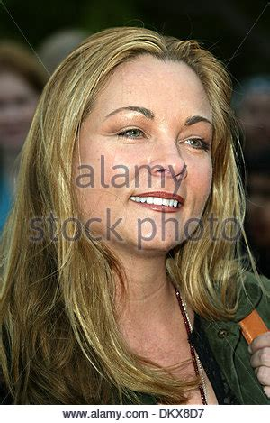 Theresa Russell actress Stock Photo: 20228247 - Alamy