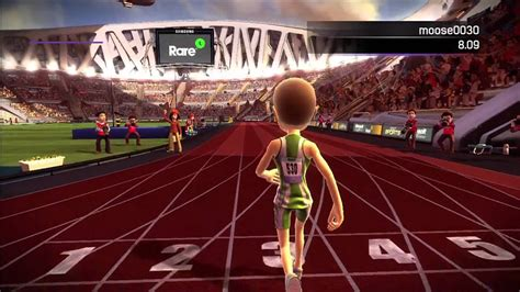 Kinect Sports - Guiness World Records, most people online
