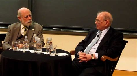 Vint Cerf and Bob Kahn Reflect on the Internet at