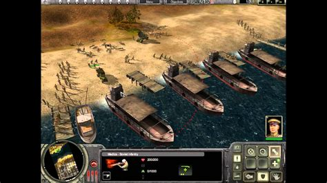 """Panzers Phase 3 """"Crossing the Volga"""" - Early map testing"""