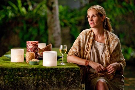 """10 Things You Didn't Know about """"Eat Pray Love"""""""