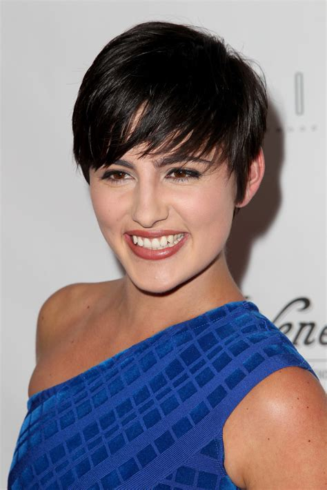 Jacqueline Toboni in TheWrap's First Annual Emmy Party