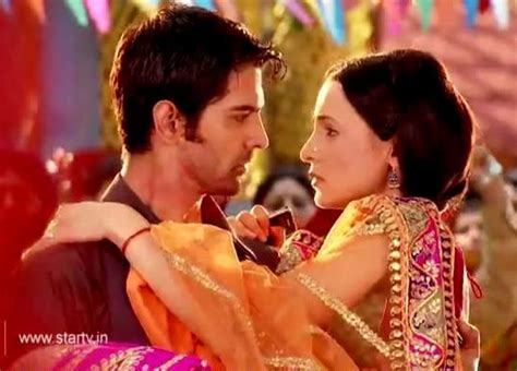 Arnav Khushi: Arnav N Khushi's Romantic Moments Images