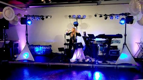 DENNY & BAND, Partyduo mit DJ | eventpeppers
