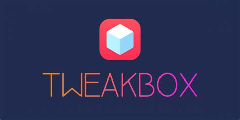 What is tweakbox? How to Download & Intall tweakbox On