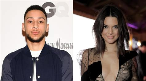 Kendall Jenner And Boyfriend Ben Simmons Just Celebrated A