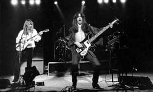 Rush: 10 of the best | Music | The Guardian