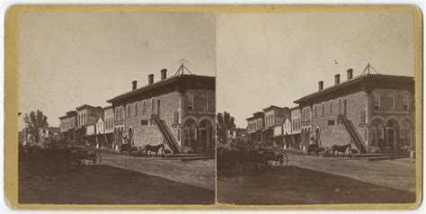 Images & Artifacts - Northfield Raid & the James-Younger