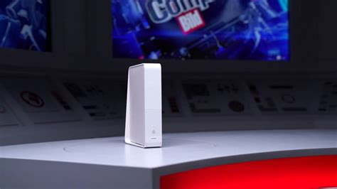 Unitymedia Connect Box: Was taugt der OEM-Router? - YouTube