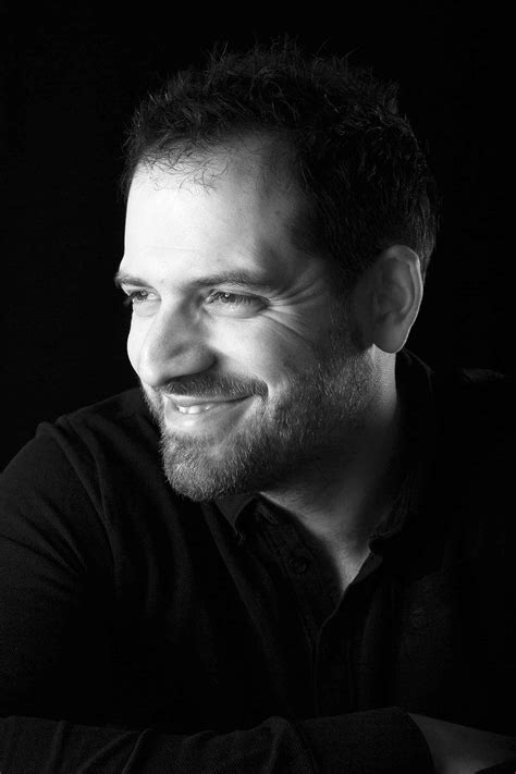 Joe Abercrombie | About the Author
