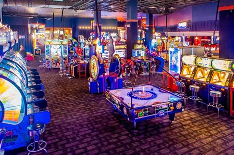 New Years Eve at Dave and Busters NYC | NYC New Years Eve 2021