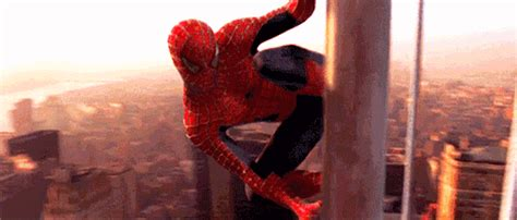 What Spider-Man could help with - Rediff