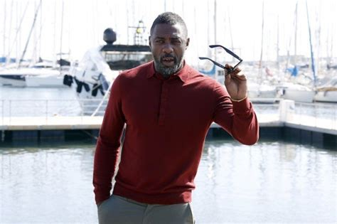How Many Children Does Idris Elba Have?