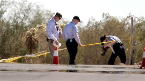Website says Tucson is the most dangerous city in Arizona