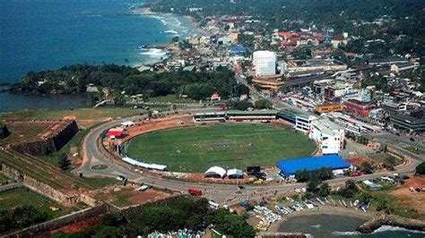 The six best cricket grounds in the world