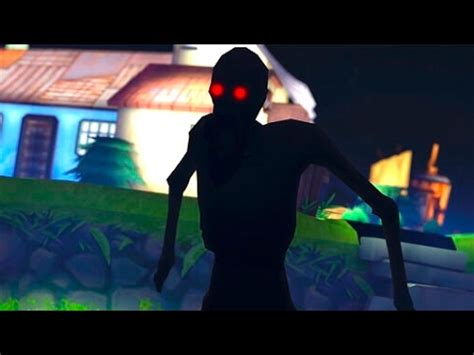 THE SCARIEST GAME EVER IN ROBLOX IS BACK - YouTube