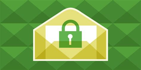 Why You Should Use End-to-End Encrypted Email to Increase