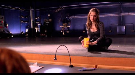Pitch Perfect - Beca's Audition - YouTube