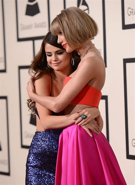 Taylor Swift Supporting Selena Gomez After Lupus Flare Up