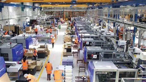Plastic company Sistema fights allegations of worker