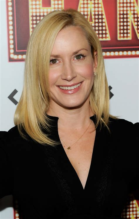 Angela Kinsey - Angela Kinsey Photos - Warner Home Video's