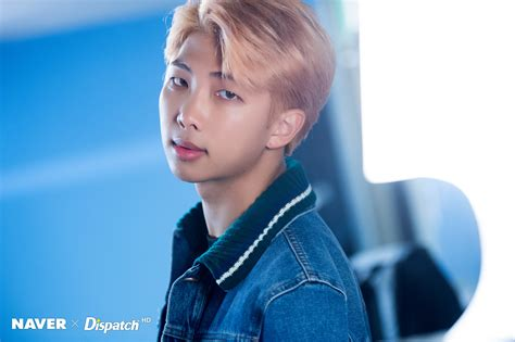 BTS' Rap Monster (RM): Profile, Girlfriend, Age