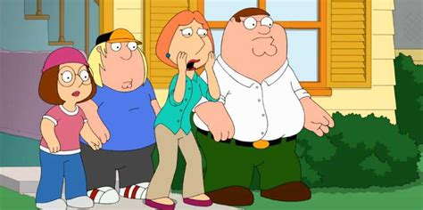 Angered 'Family Guy' Fans Petition Killed Off Character