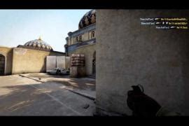 Ex6TenZ CS:GO settings 2019: crosshairs, video settings