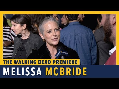 Carol is Not Joining Fear The Walking Dead Crossover
