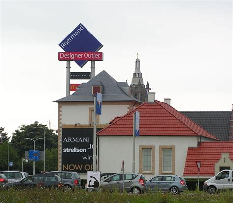 Designer Outlet Roermond – Wikipedia
