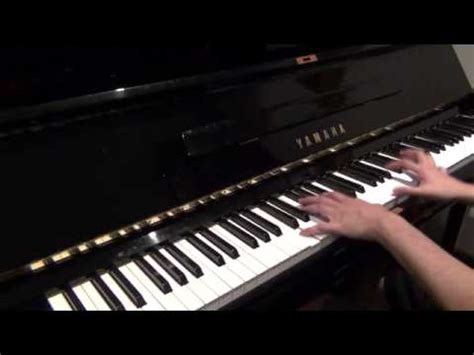 Lieder - Adel Tawil, piano cover with legal download link