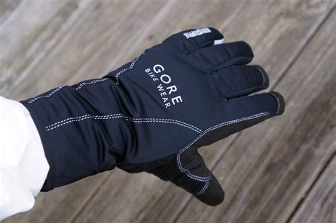 Review: Gore Windstopper Thermo Gloves & Xenon 2