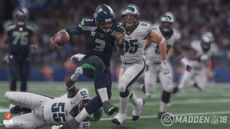 Madden NFL 19 | News, Updates, Videos and Gameplay | EA SPORTS