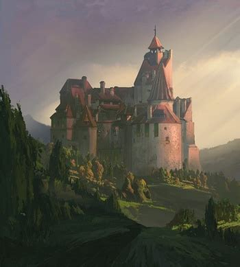 Horn Hill - A Wiki of Ice and Fire