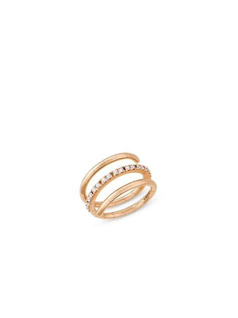 Ring Electrify | By Wempe Casuals | Juwelier Wempe