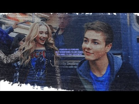 Eric and Jack | Girl Meets World Wiki | FANDOM powered by