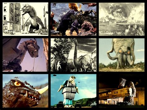 Top 9 Giant Movie Monsters - Monster movies Photo