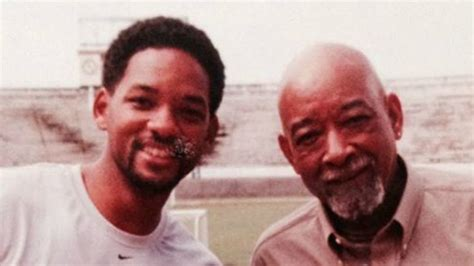 Will Smith's Father Dies, Actor's Ex-Wife Sheree Fletcher