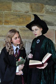 Harry Potter Gallery - Hollywood Costumes