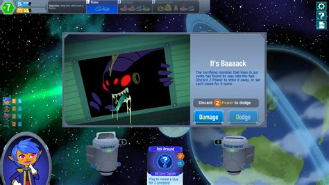 Download Space Food Truck Full PC Game