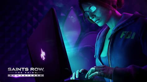 Saints Row: The Third Remastered is now available - Gamersyde