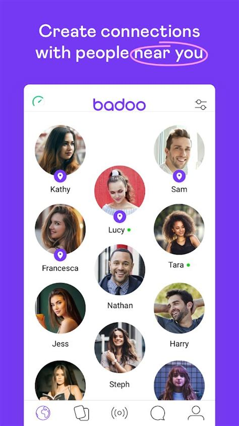 Badoo - Free Chat & Dating App Apk For Android - Approm