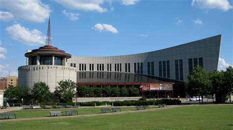 Country Music Hall of Fame and Museum | Sheraton Grand