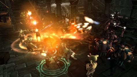 Co-Optimus - Screens - Dungeon Siege 3 Co-Op Details