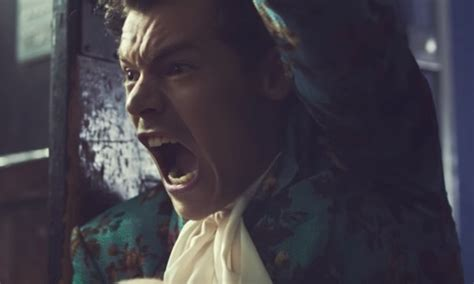 "Harry Styles Premieres ""Kiwi"" Music Video: Watch Here"
